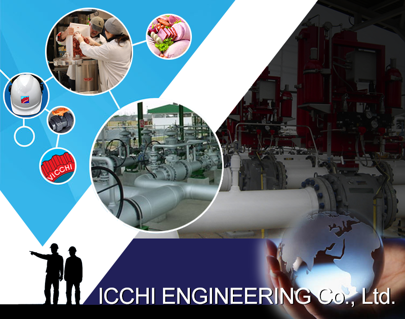 VICCHI ENGINEERING